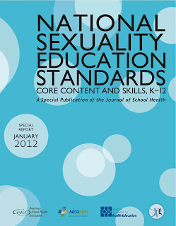 Information sexuality education