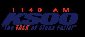 KSOO logo