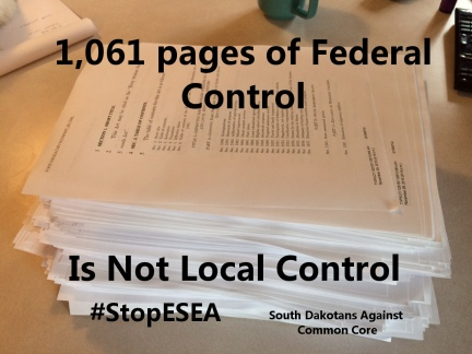 ESEA 1061 pages